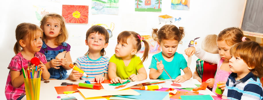 Security Solutions for Daycares in Spartanburg,  SC