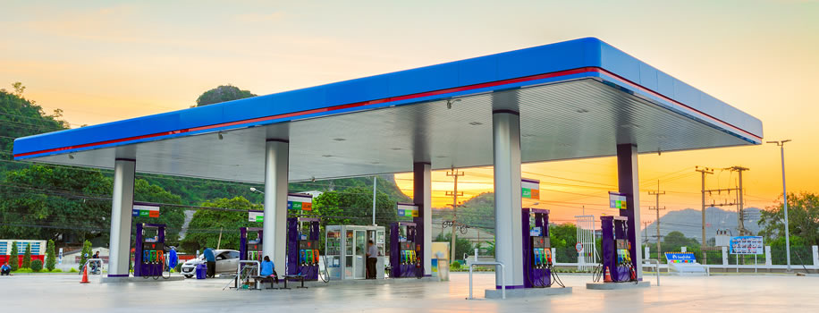 Security Solutions for Gas Stations in Spartanburg,  SC