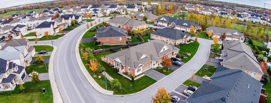 Security Solutions for Subdivisions in Spartanburg,  SC